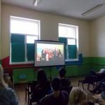 Младежкият глас бе чут чрез филм