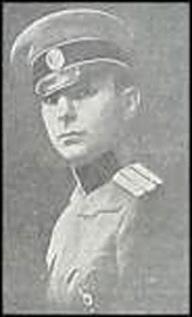 Генерал-майор Николай Георгиев Подгоров (Унтерберг) е роден в София през 1887 г. и достига почти столетна възраст. Все още го помнят и някои самоковци. Завършва Военното училище през 1908 г. […]