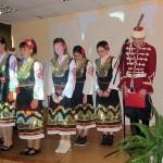 Ученици честваха Освобождението с четнически униформи и национални носии