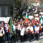 80 самоковци тропнаха хоро във Велинград