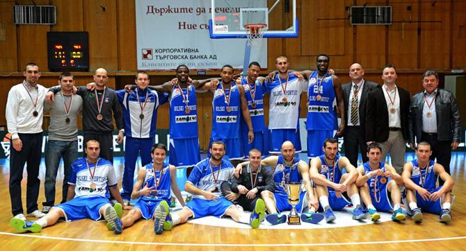 """– Нашите удариха """"Балкан"""" в спора за 3-ото място и дублираха успеха си отпреди година – На 9 март приемаме """"Черноморец"""" от 18 ч. Тимът на """"Рилски спортист"""" е големият […]"""