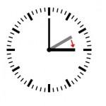 В неделя превъртаме часовниците с 1 час напред