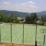 Три проекта за спортно строителство