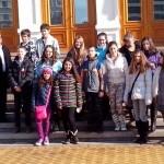 Самоковски ученици разгледаха Народното събрание