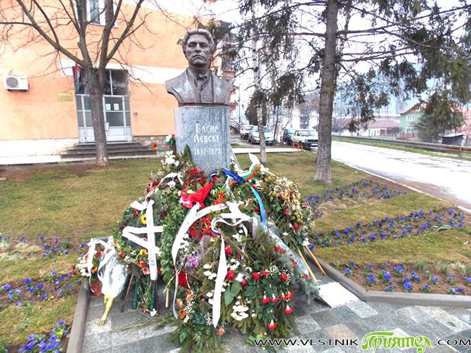 Предложение През този месец – януари, чествахме най-светъл празник – годишнината от рождението на Апостола на българското евангелие Христо Ботев.Е, горе-долу премина честването, но без масови конкурси и без рецитали […]