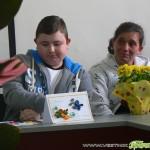 Веселин Стоянов трети в национален конкурс