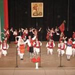 """Великденски концерт на ансамбъл """"Вихрен"""" на площада в понеделник"""