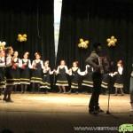 Честваха 10 години в НАТО с родни песни и хора