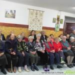 Вл. Георгиев посети пред Великден Дома за стари хора