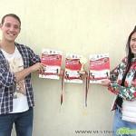 Катрин Митева и Боян Белокапов спечелиха голямата награда на танцов фестивал в София