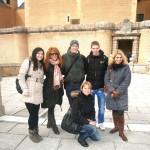 Представители на 6 държави идват в Гимназията по туризъм