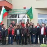 """Ловците откриха офис в общинския блок в """"Самоково"""""""