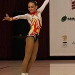 Самоковски гимнастички се представиха силно в Словакия