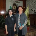Още две светлинки в тунела – Станила Арабаджиева и Виктория Благоева