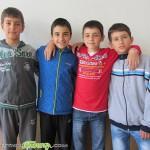 Наш ученик – първи на олимпиада по математика