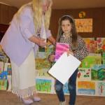 150 рисунки за Деня на земята, наградиха Богиня