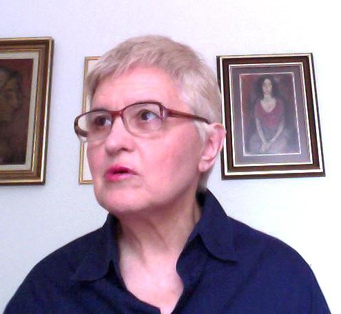 """Художничката Анета Дръгушану е новият носител на националната награда за изобразително изкуство """"Захарий Зограф"""", която ще бъде връчена днес, петък, 16 май, в 18 ч. на церемония в Градската художествена […]"""