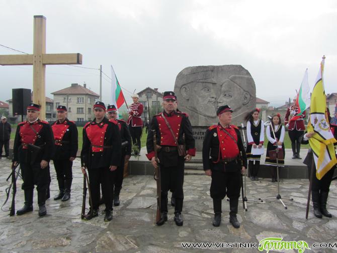136-годишнината от освобождението на Самоков от турско робство бе отбелязана на 14 май със запомнящо се шествие и възстановка на историческите събития от края на 1877 г. и то на […]