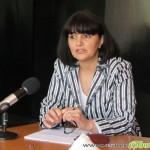 Ирена Коцева направи приемен ден и даде пресконференция