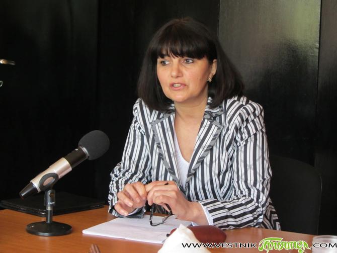 Депутатката Ирена Коцева участва в 23-ата годишна среща на Парламентарната асамблея на ОССЕ /Организацията за сигурност и сътрудничество в Европа/. Срещата се провежда в столицата на Азербайджан Баку от 27 […]