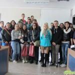 Младежи от 7 държави празнуваха заедно