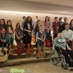 193 лв. събраха любители на китарата в подкрепа за Веско Стоянов