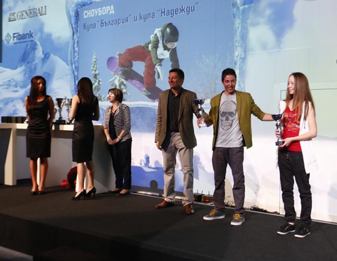 Надпреварата за Европейската купа по ски алпийски дисциплини за мъже в Боровец през февруари е избрана за топ събитието на ски сезон 2013/2014 г. Това стана ясно при официалното закриване […]
