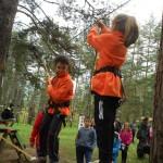 Младите туристи спечелиха първо място в Тетевен