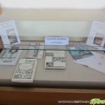 Подредиха юбилейни кътове за родни творци в библиотеката