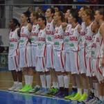 """Жените загубиха в """"Арена Самоков"""" първата си евроквалификация"""