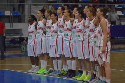 """Женският ни национален отбор надигра Израел със 75:70 в инфарктна квалификация в """"Арена Самоков"""" на 25 юни, но се размина с участие на европейското първенство догодина. """"Трикольорките"""" имаха илюзорни шансове […]"""
