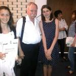 Ивана Николова първа в национален конкурс