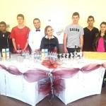 """Клуб """"Кетъринг"""" подпомогна професионално учениците"""