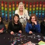 Клуб за приложно изкуство стартира в Младежкия дом