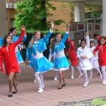 Талант от националния ефир зарадва самоковските деца