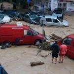 Събираме помощи за пострадалите в Североизточна България