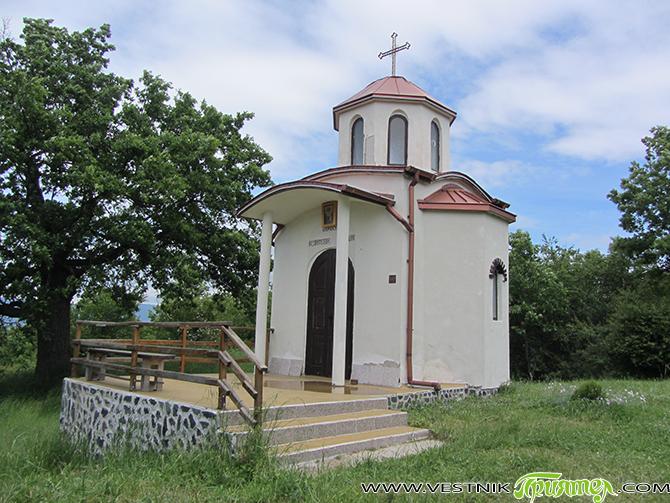 Съботният ден на 31 май се превърна в истински празник за жителите на Гуцал. По традиция в дните около Спасовден, който тази пролет бе на 29 май, в селото се […]