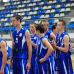 Кадетите с победа и загуба на финалите в Самоков