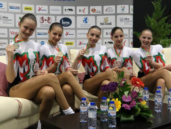 Самоков има финалисти на Световното първенство по спортна аеробика в Мексико! Във втория ден от квалификациите в Канкун българските състезатели заслужиха още 3 финала. Групата на девойките 15-17: Анита Гаврилова, […]