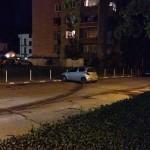 Пиян младеж от Панчарево катастрофира в центъра на Самоков /снимка/