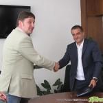 Подписаха договор за ВиК в Боровец
