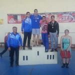 Младите борци спечелиха държавния шампионат във Враца
