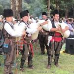 Много домакини и гости от цяла България на Чакъровите празници