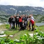 Джулай морнинг на… Седемте езера