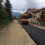 """Бул. """"Искър"""" и ул. """"Софийско шосе"""" ще бъдат асфалтирани изцяло"""