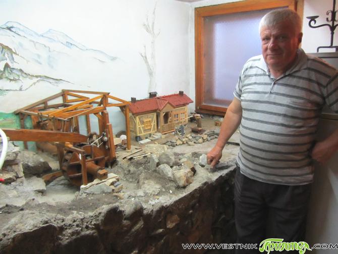 Когато минете по една от неасфалтираните улици на най-близкото до Самоков старинно село Продановци, не може да не забележите къщата на художника и скулптора самоук Иван Мачунов. Лъвската глава и […]