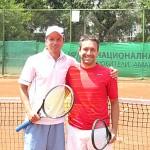 Ивайло Стоянов втори на BS Free Open в столицата
