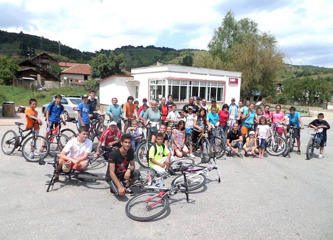 Общо 54 велосипедисти взеха участие в традиционния колопоход Самоков – Клисура – Сапарева баня – Овчарци – Водопада, който се състоя за 11-и път в неделя, на 6 юли. Някои […]