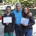 """Ученици от ПГ """"Константин Фотинов"""" – трети в страната"""