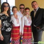 В Мала църква празнуваха с песни от Македонския край